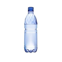 Thumb mineral water 50 cl bottle